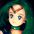 Beauty Change: Super Sailor Neptune
