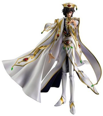главная фотография G.E.M. Series Lelouch Lamperouge Emperor Ver.