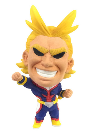 главная фотография Color Colle My Hero Academia: All Might