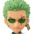 One Piece World Collectable Figure -One Piece Film Gold- Vol.2: Roronoa Zoro