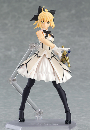 главная фотография figma Saber Lily Third Ascension Ver.