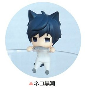 главная фотография Chikotto Figure Ten Count: Kurose Riku Neko Ver.