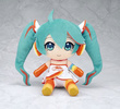 фотография Hatsune Miku Racing ver. 2016 Plush
