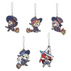 фотография Little Witch Academia Trading Rubber Strap: Shiny Chariot