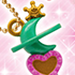 20th Anniversary Bishoujo Senshi Sailor Moon Die-Cast Charm 3: Neptune Lip Rod
