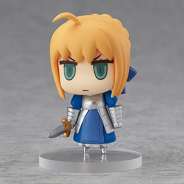 главная фотография Learning with Manga! Fate/Grand Order Collectible Figures: Saber