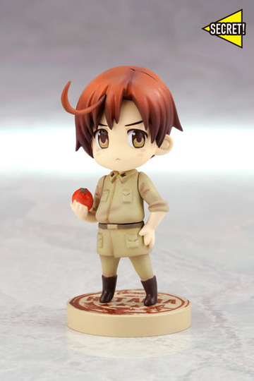 главная фотография One Coin Grande Figure Collection Hetalia: Southern Italy (Romano)