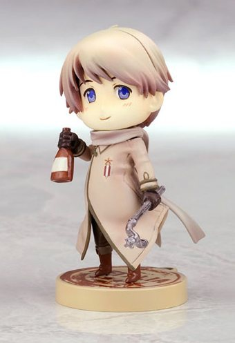 главная фотография One Coin Grande Figure Collection Hetalia: Russia