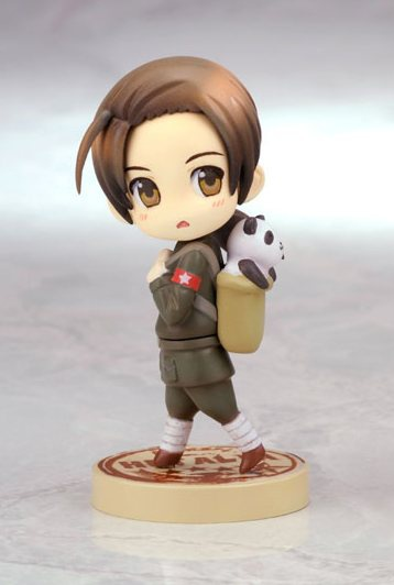 главная фотография One Coin Grande Figure Collection Hetalia: China