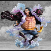 фотография Portrait Of Pirates SA-MAXIMUM Monkey D. Luffy Gear Fourth Boundman Ver.