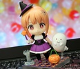 фотография Nendoroid More Halloween Set: Female Ver.