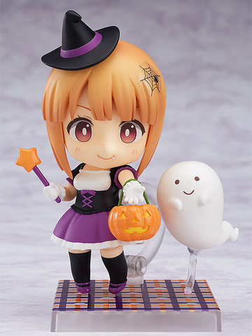 главная фотография Nendoroid More Halloween Set: Female Ver.
