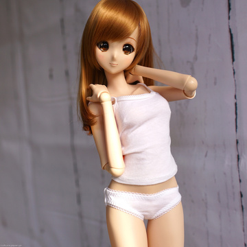 главная фотография Smart Doll Mirai Suenaga Essential Edition