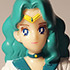 Romantic Heroine: Sailor Neptune