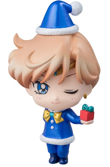 главная фотография Petit Chara! Sailor Moon Christmas Special External Solar System Warrior Edition: Sailor Uranus