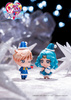 фотография Petit Chara! Sailor Moon Christmas Special External Solar System Warrior Edition: Sailor Uranus