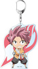 фотография Movie FAIRY TAIL -DRAGON CRY- Deka Keychain: Natsu Dragneel