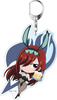 фотография Movie FAIRY TAIL -DRAGON CRY- Deka Keychain: Erza Scarlet