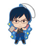 фотография My Hero Academia Toji Colle Rubber Mascot Vol.2: Iida