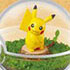 Pokemon Terrarium Collection: Pikachu