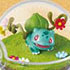 Pokemon Terrarium Collection: Bulbasaur