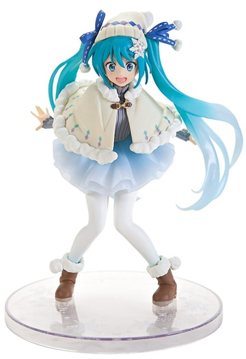 главная фотография Hatsune Miku Original Winter Clothes Ver.