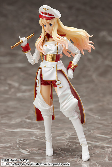 главная фотография S.H.Figuarts Sheryl Nome Anniversary Special Color Ver.