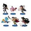 фотография One Piece World Collectable Figure -History Relay 20th- Vol.3: Brook