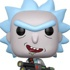 Pop! Animation #172 Weaponized Rick Chase Ver.