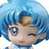Bishoujo Senshi Sailor Moon Petit Chara Land ~Puchitto Oshioki yo! Hen~: Sailor Mercury Limited Edition ver.