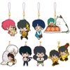 фотография Rumic Collection Rubber Strap Collection 4th SEASON #B: Hibiki Ryouga