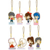 фотография Rumic Collection Rubber Strap Collection 3rd SEASON: Saotome Ranma