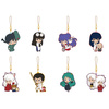 фотография Rumic Collection Rubber Strap Collection 4th SEASON #A: Saotome Ranma