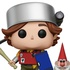 POP! Television #473 TOBY ARMORED WITH GNOME