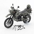 Little Armory (LM002) JGSDF Reconnaissance Motorcycle DX Ver.