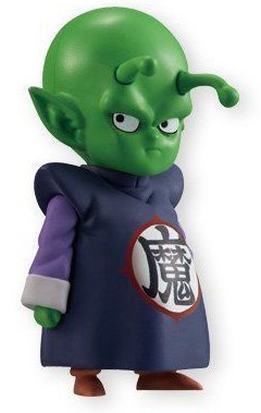 главная фотография Dragon Ball Adverge EX Dragon Kids: Piccolo