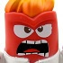 Mystery Minis Blind Box Inside Out: Anger Flame Head