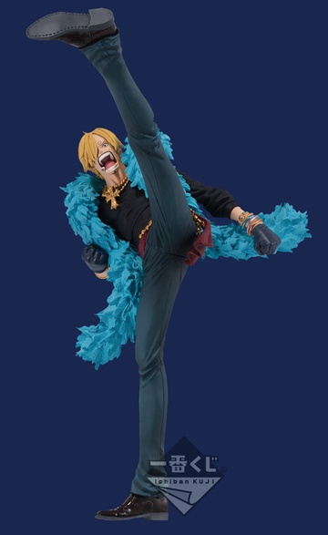 главная фотография Ichiban Kuji One Piece 20th Anniversary: Sanji