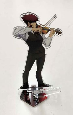 главная фотография Blood Blockade Battlefront Newly Illustrated Acrylic Stand: Klaus