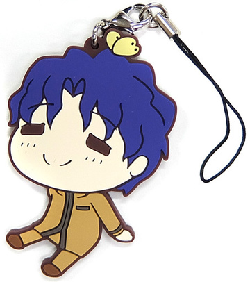 главная фотография Ichiban Kuji Fate/Stay Night [Heaven's Feel]: Nimoji Series Poya Matou Shinji Rubber Strap