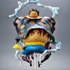 фотография One Piece Archive Collection No.7 Monkey D. Luffy Gear Fourth
