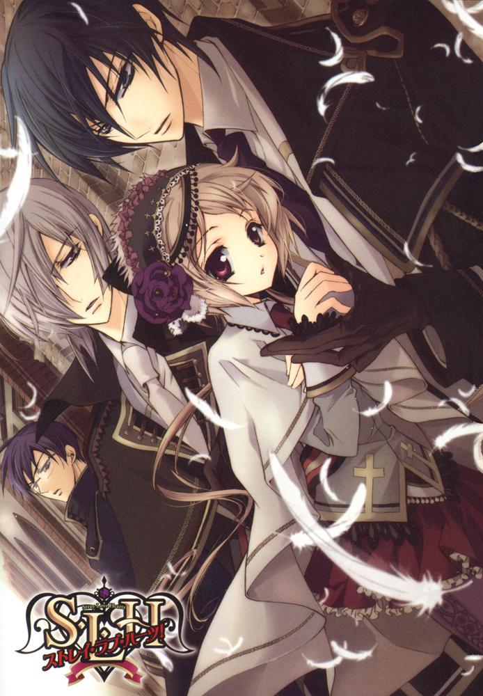 Список аниме про любовь и школу магии и любовь гадание на картах карьера i