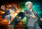 Detective Conan Movie 22: Zero's Executioner