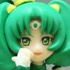 Shokugan PreCure Cutie Figure 2: Smile Precure Figure: Cure March