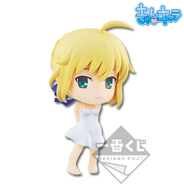 главная фотография Ichiban Kuji Gekijouban Fate/stay Night Heaven's Feel Part 2: Saber Kyun-Chara