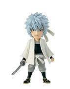 главная фотография Jump 50th Anniversary World Collectable Figure vol.6: Sakata Gintoki