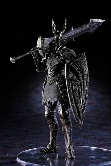 главная фотография Dark Souls Sculpt Collection Vol. 3 Black Knight