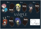 фотография FAIRY TAIL Dragon Cry rubber strap Rakuten: Natsu Dragneel & Happy