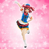 фотография SSS Figure Kurosawa Ruby Happy Party Train Ver.
