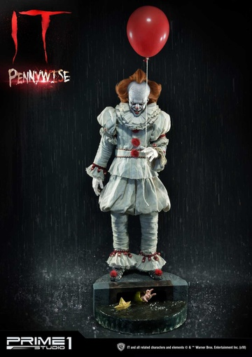 главная фотография High Definition Museum Masterline Pennywise